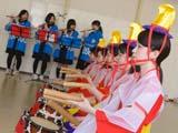 のへじ祇園囃子保存クラブ